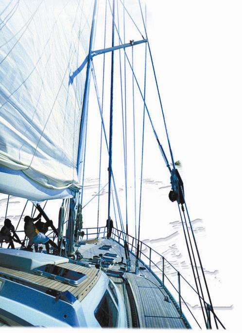 科技小制作 帆船原理