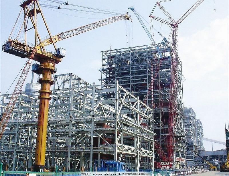 加速供给侧改革,装配式钢结构趋势明显