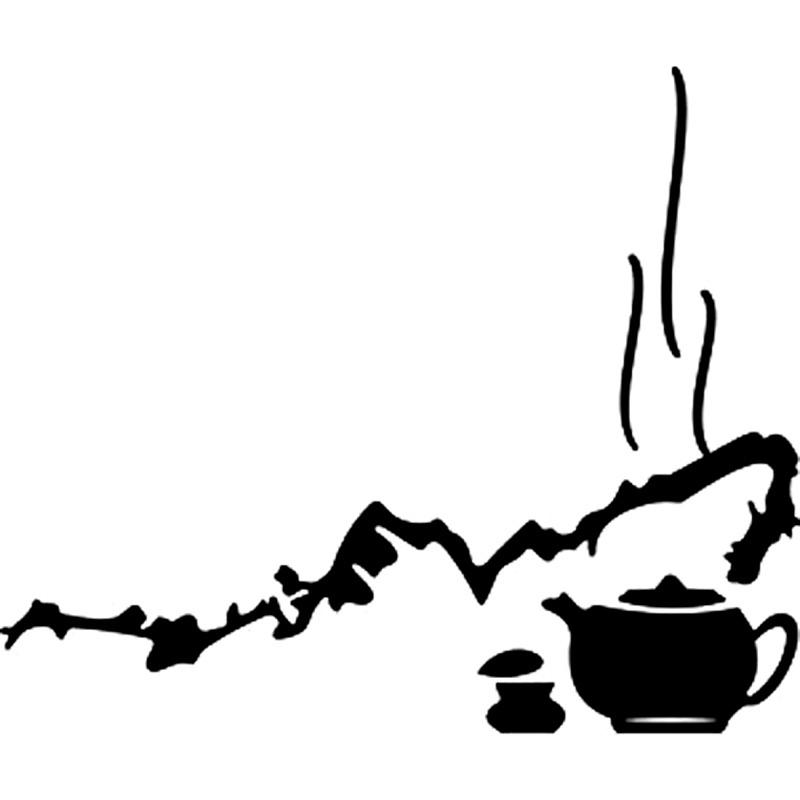 以至于我们报纸(注:现代物流报)的读者问我:四闲里的茶还有老赵,到底