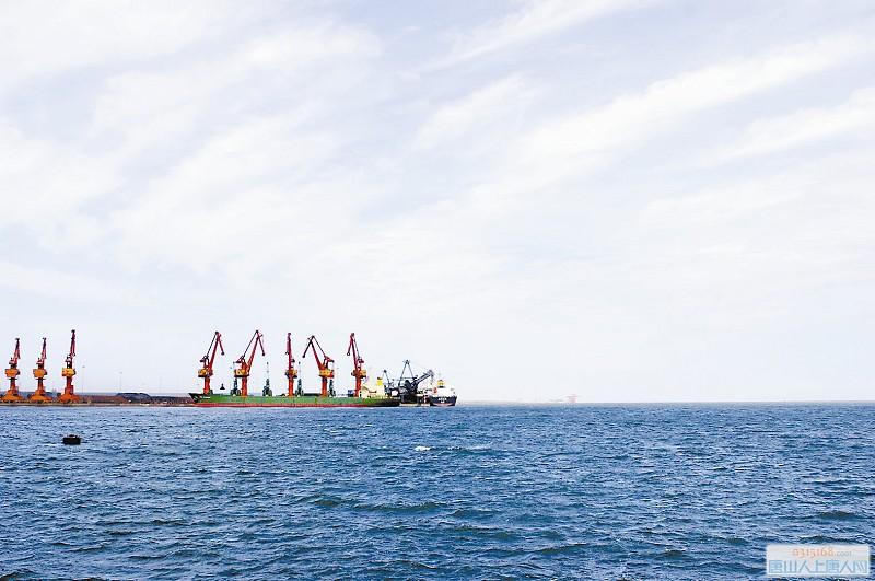 """河北省 唐山/□李巍""""一定要把沿海地区开放开发,作为河北实现由大转强的..."""
